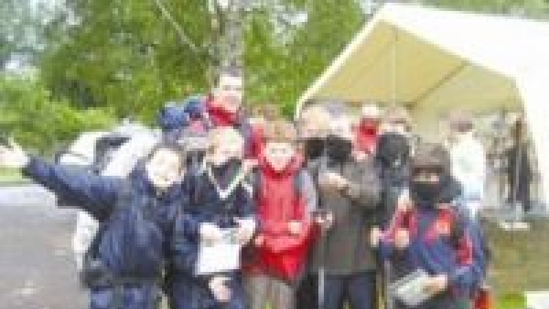 Scout group looks for volunteers