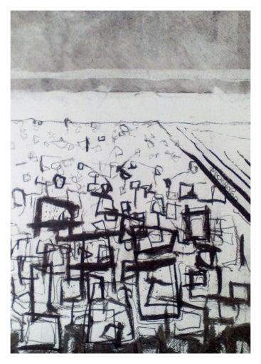 Matthew Rees' artwork