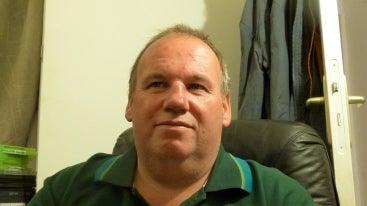Ian Wallace