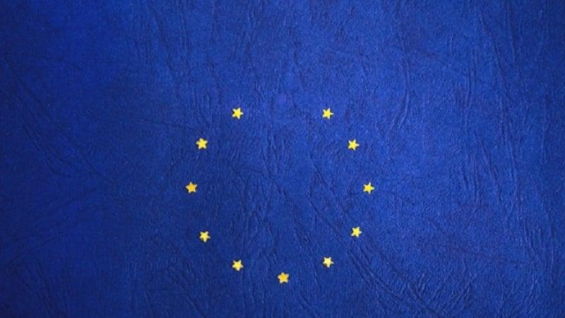 Eu Brexit Flag